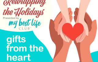 Giving from the Heart