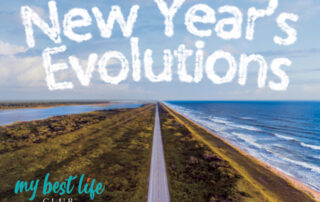 My Best Life Club New Years Evolutions