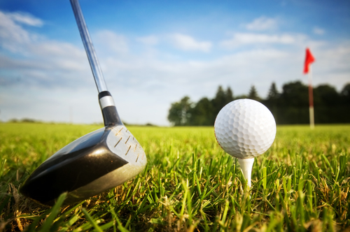 Golf Tips from a physical therapist